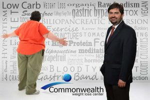 Commonwealth Weight Loss Center